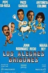 Los alegres bribones 1982