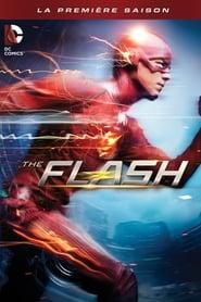 The Flash - Season 1 Episode 2 : Fastest Man Alive