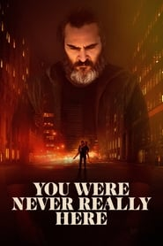 DVD cover image for You were never really here