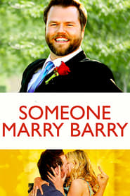 Poster for Someone Marry Barry