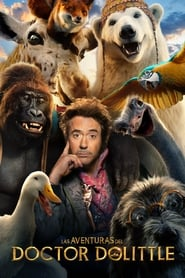Dolittle (2020) WEB-DL 1080p Latino