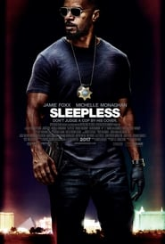 Sleepless (2017) Full Movie Online