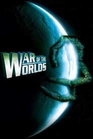Poster War of the Worlds 1990