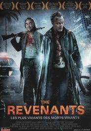 Voir The Revenants en streaming complet gratuit   film streaming, StreamizSeries.com