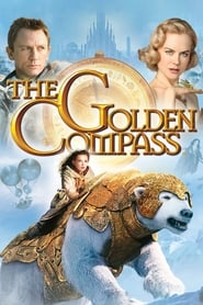 Poster for The Golden Compass