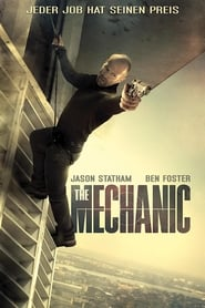 The Mechanic [2011]