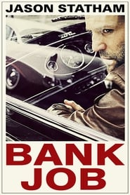 The Bank Job Hindi Dubbed