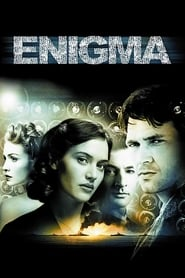 Poster for Enigma