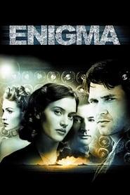 Poster Enigma 2001