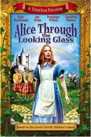 Alice Through the Looking Glass (1998) Zalukaj Film Online