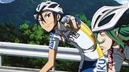 Yowamushi Pedal Season 1 Episode 27 : Toudou, God of the Mountains