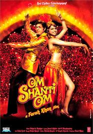 Om Shanthi Om