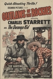 Outlaws of the Rockies 1945