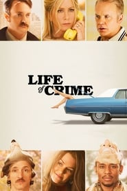 Poster for Life of Crime
