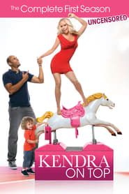 Kendra on Top Season 1 Episode 11