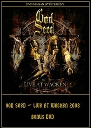 Poster God Seed: Live at Wacken 2012