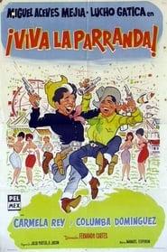 Viva la parranda 1960