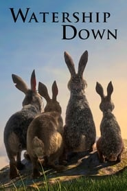 Watership Down (TV Mini-Series 2018)