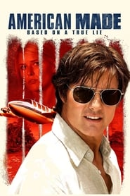 American Made 2017 720p BRRip