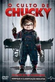 O Culto de Chucky – Dublado