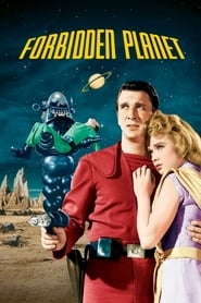 Forbidden Planet (1960)