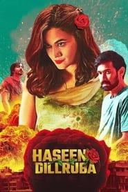 Poster Haseen Dillruba 2021