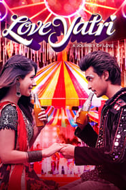 Loveyatri (2018) poster