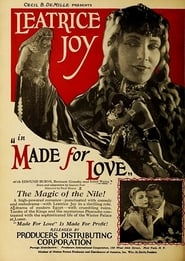 Made for Love 1926