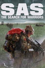 SAS: The Search for Warriors 2010