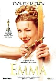 Ver Emma Online HD Español y Latino (1996)