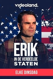 Erik in de Verdeelde Staten 2020