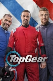 Poster Top Gear - Series 19 2020