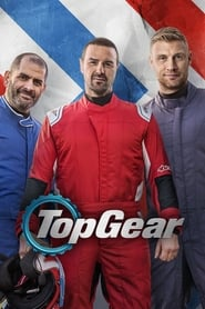 Poster Top Gear - Season 14 Episode 1 : Grand Tour of Romania 2020
