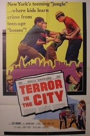 Terror in the City 1964