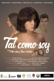 Tal como soy (2020) poster