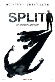 The Making of 'Split'