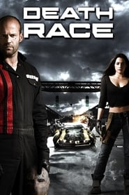 Poster for Death Race