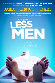 A Few Less Men