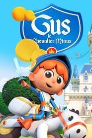 Gus, le chevalier minus (2021)