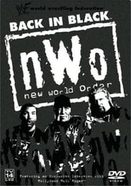 WWF: Back In Black NWO