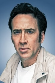 Photo de Nicolas Cage Balthazar Blake