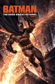 Batman – O Cavaleiro das Trevas, Parte 2 Torrent (2013)