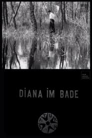 Diana im Bade 1907