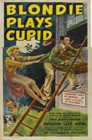 Blondie Plays Cupid plakat