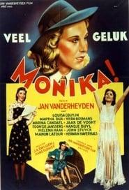 Veel geluk, Monika! 1941