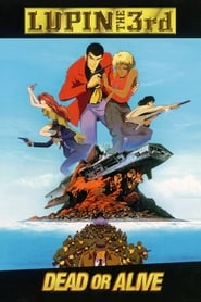 Lupin the Third: Dead or Alive Tagalog