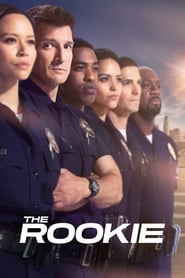 Poster The Rookie : le flic de Los Angeles 2021