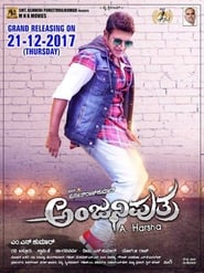 Anjaniputra (2017) Kannada Full Movie Watch Online