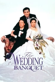 Poster The Wedding Banquet 1993