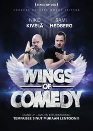 Wings of Comedy 2017